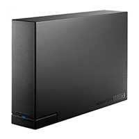 3TB external HDD that sits in my room