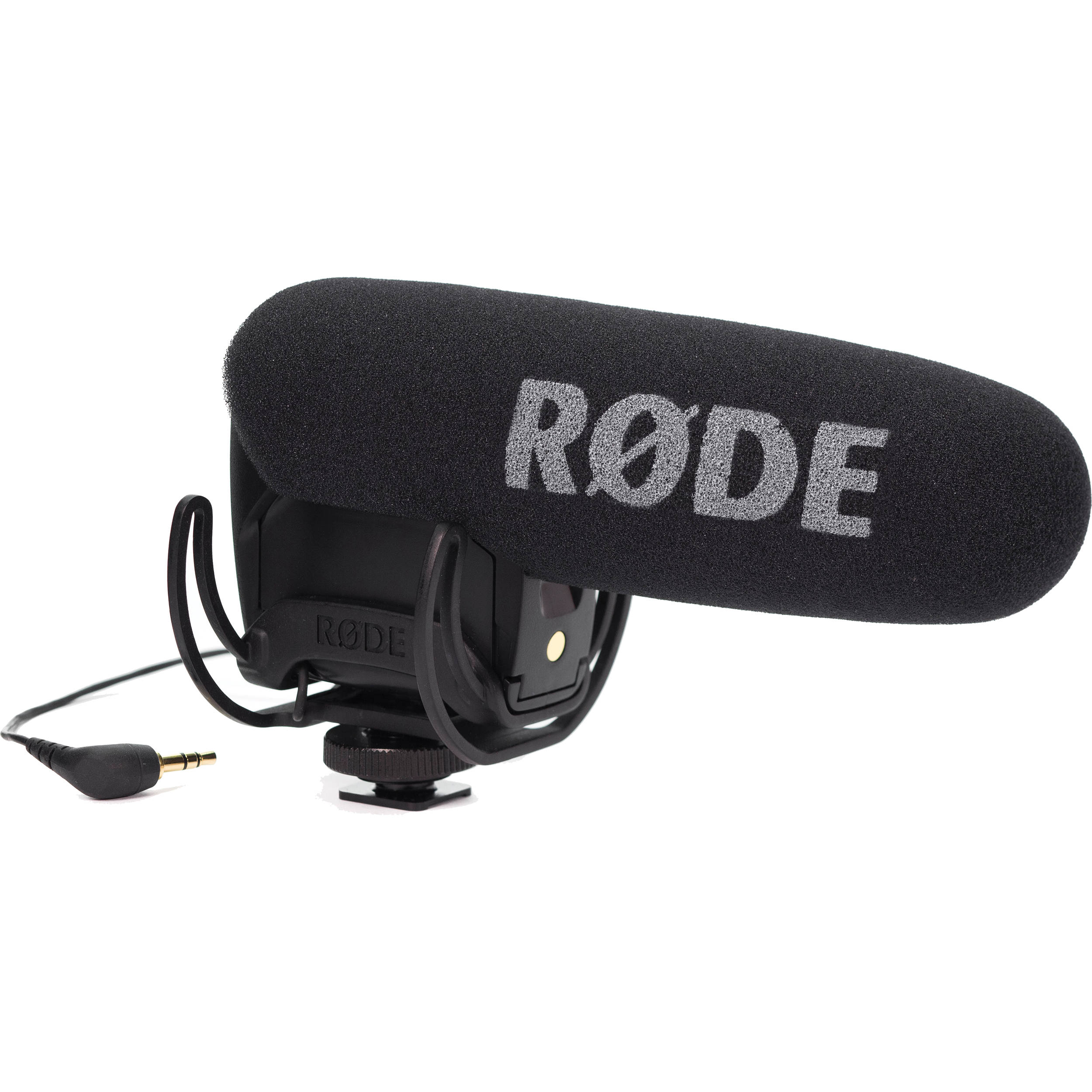 Better quality microphone