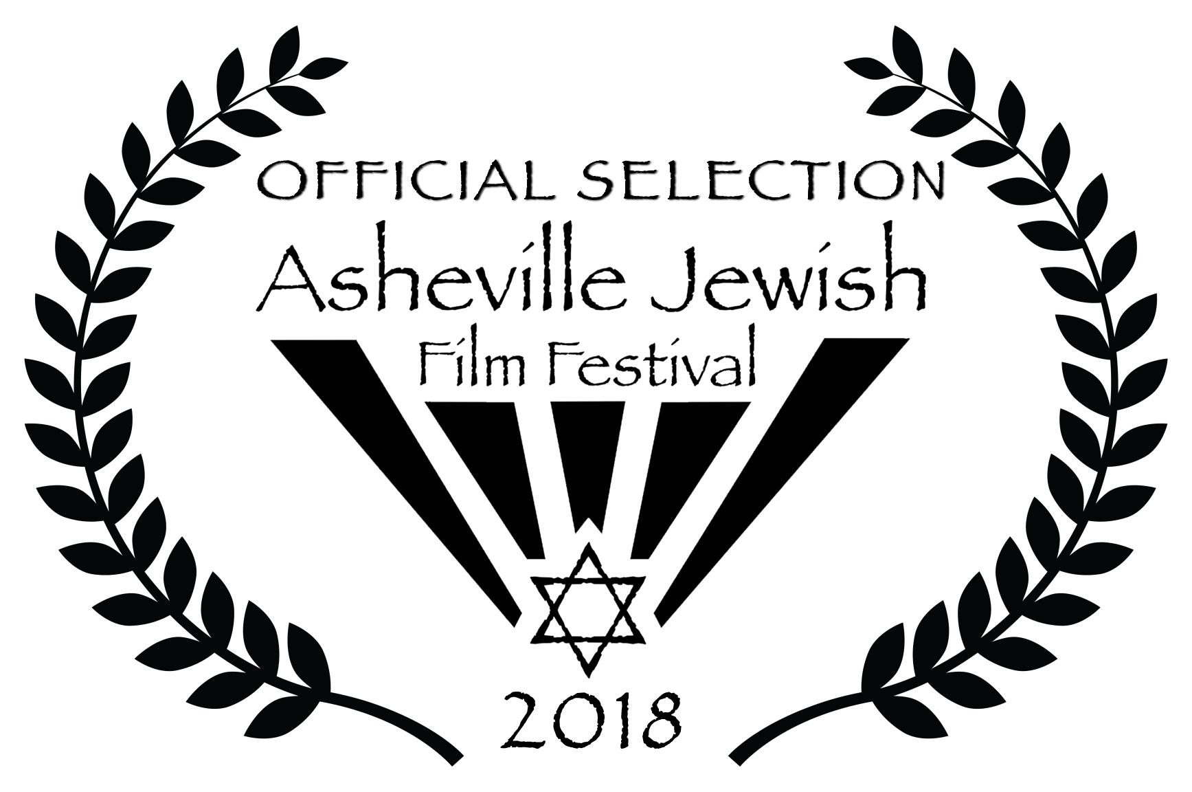 ASHEVILLE JEWISH FILM FESTIVAL  APRIL 13th & 14th - Fine Arts Theater ASHEVILLE, NORTH CAROLINA  Tickets:http://ajff.fineartstheatre.com