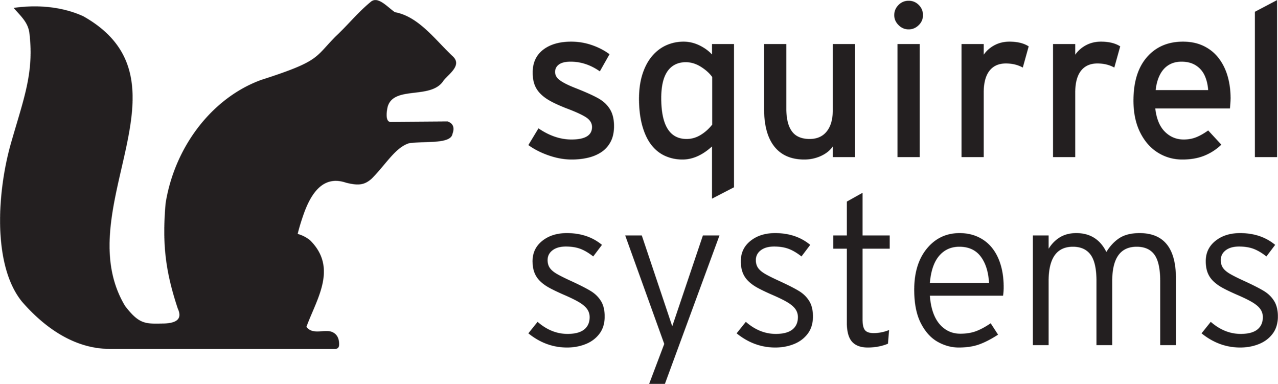 Squirrel Systems | POS Software and Hardware