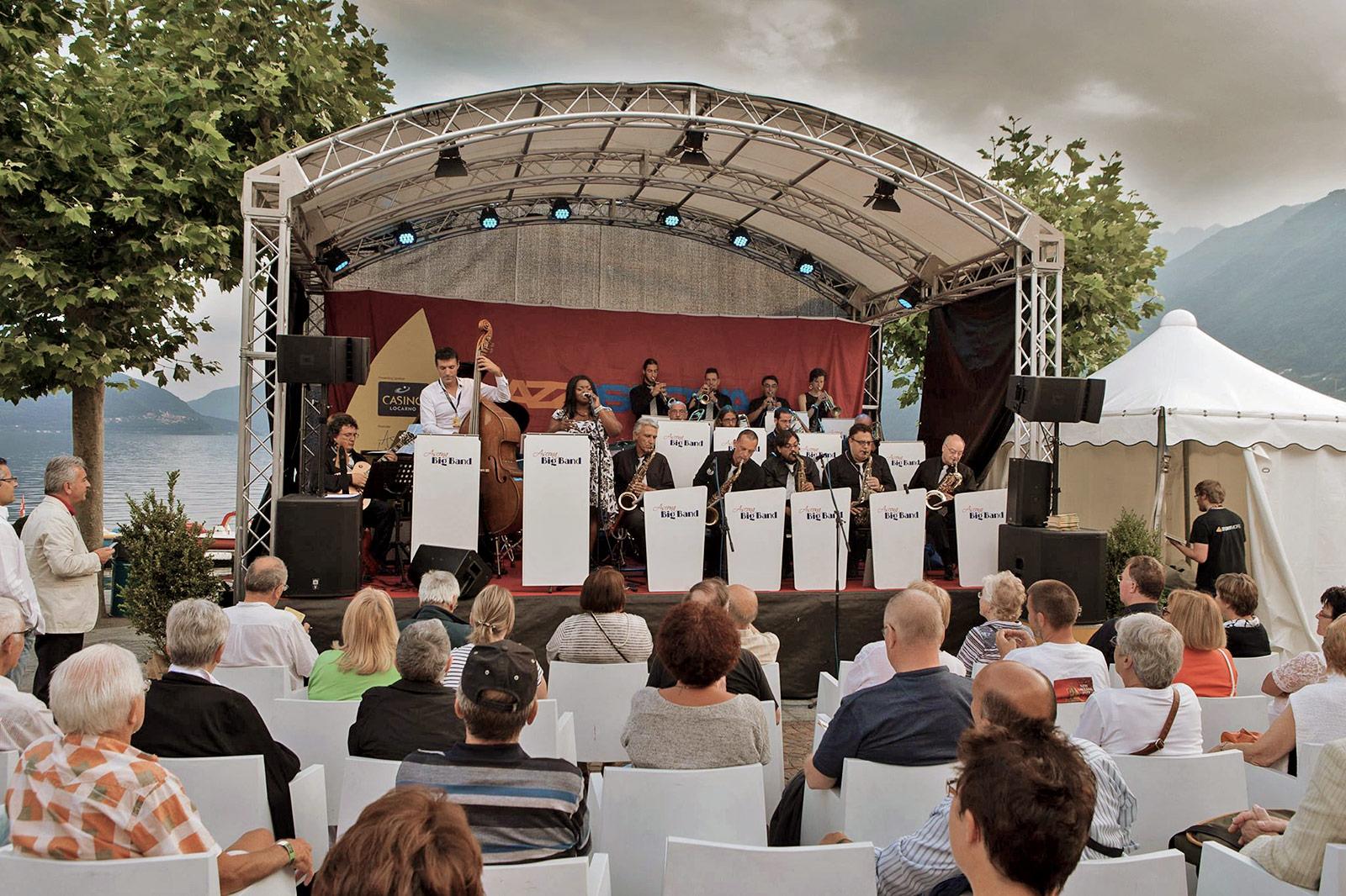 Ascona Big Band -