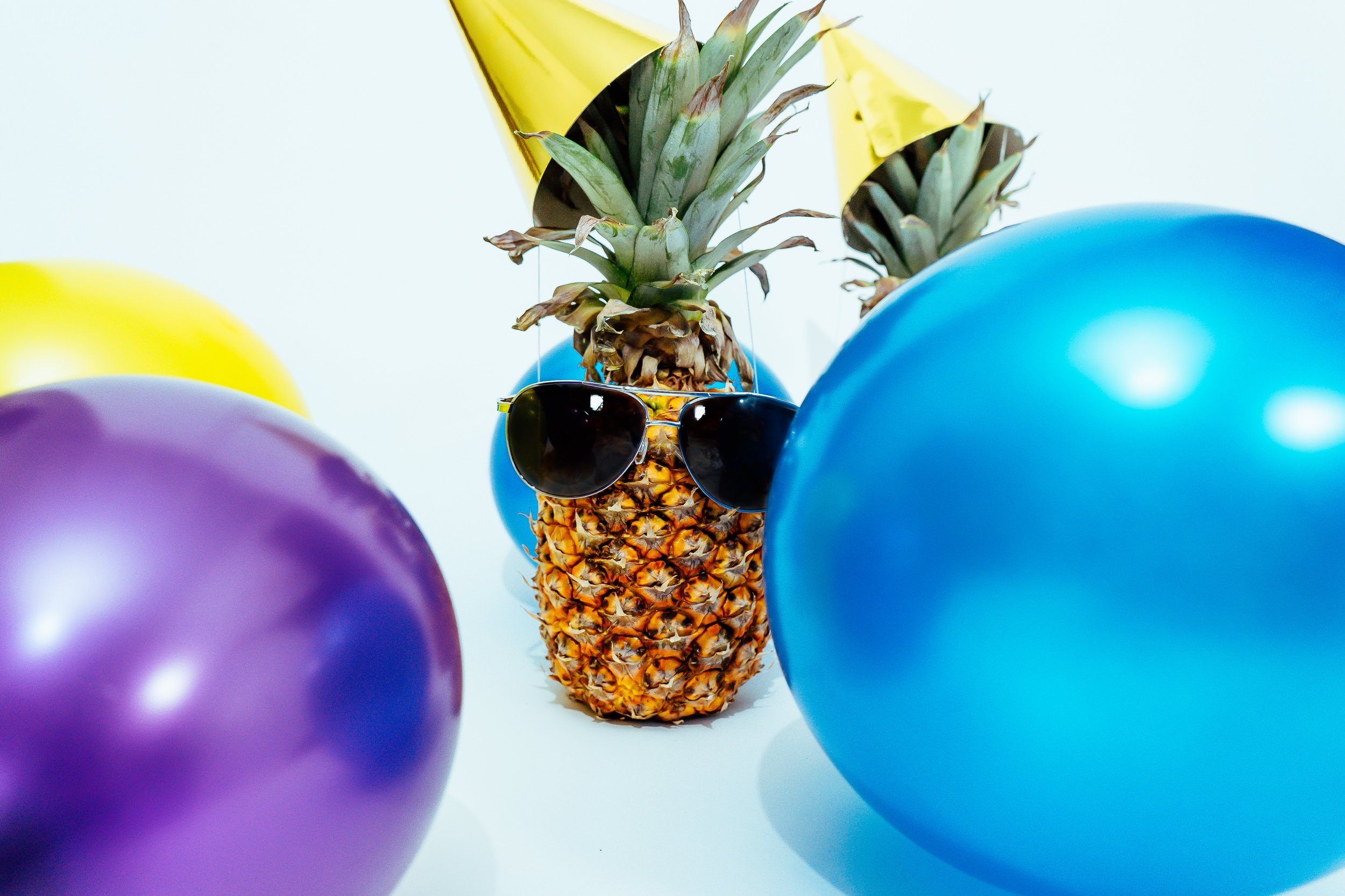 Celebrate Progress - HEALTHY LIVING HABIT #23