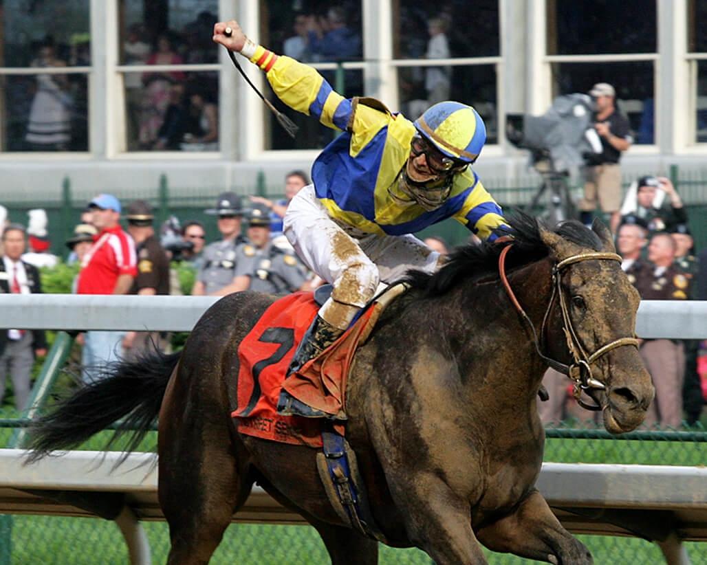 Street Sense Kentucky Derby - Barbara Livingston photo (1).jpg