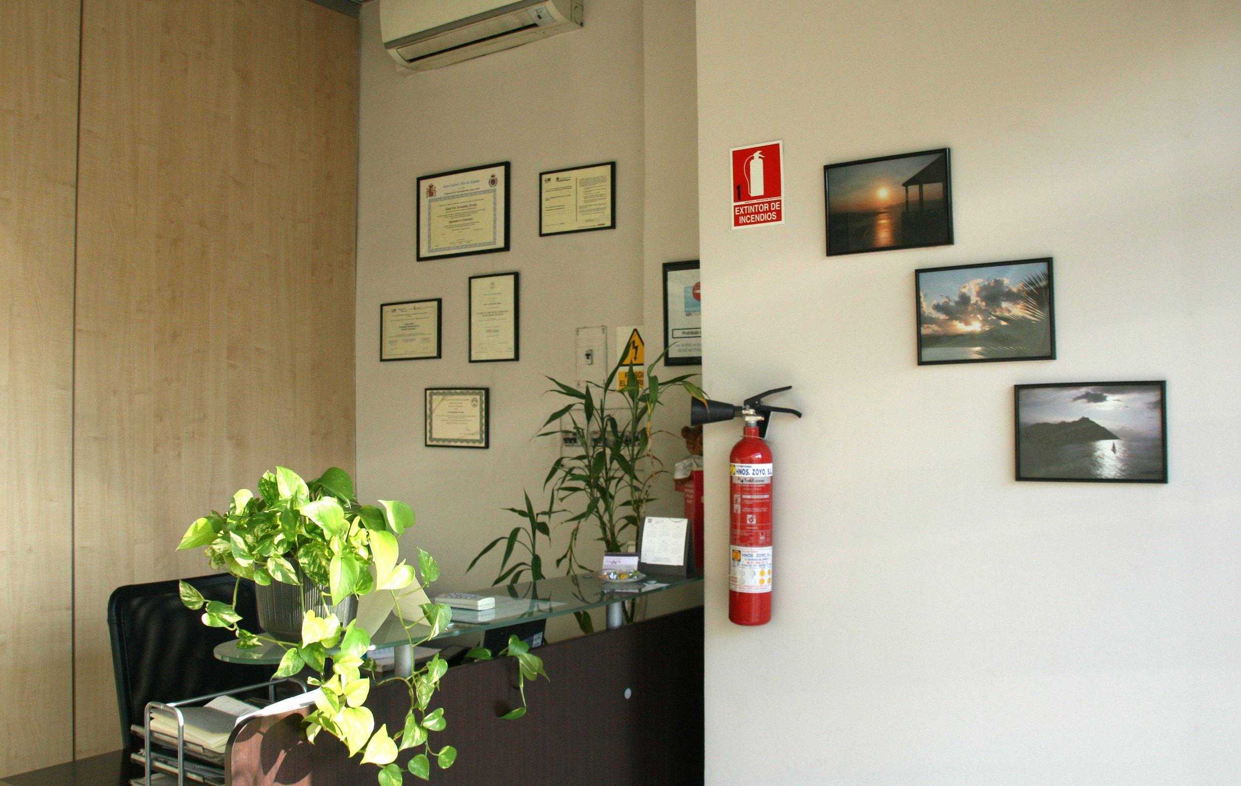 Centro de Fisioterapia CurArte   Fisioterapia, Osteopatía y Pilates en Madrid