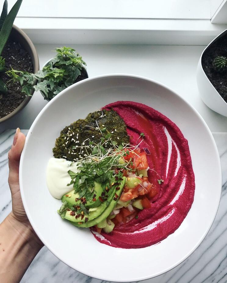Haus of Ojas Recipes | Beetroot Hummus.jpg