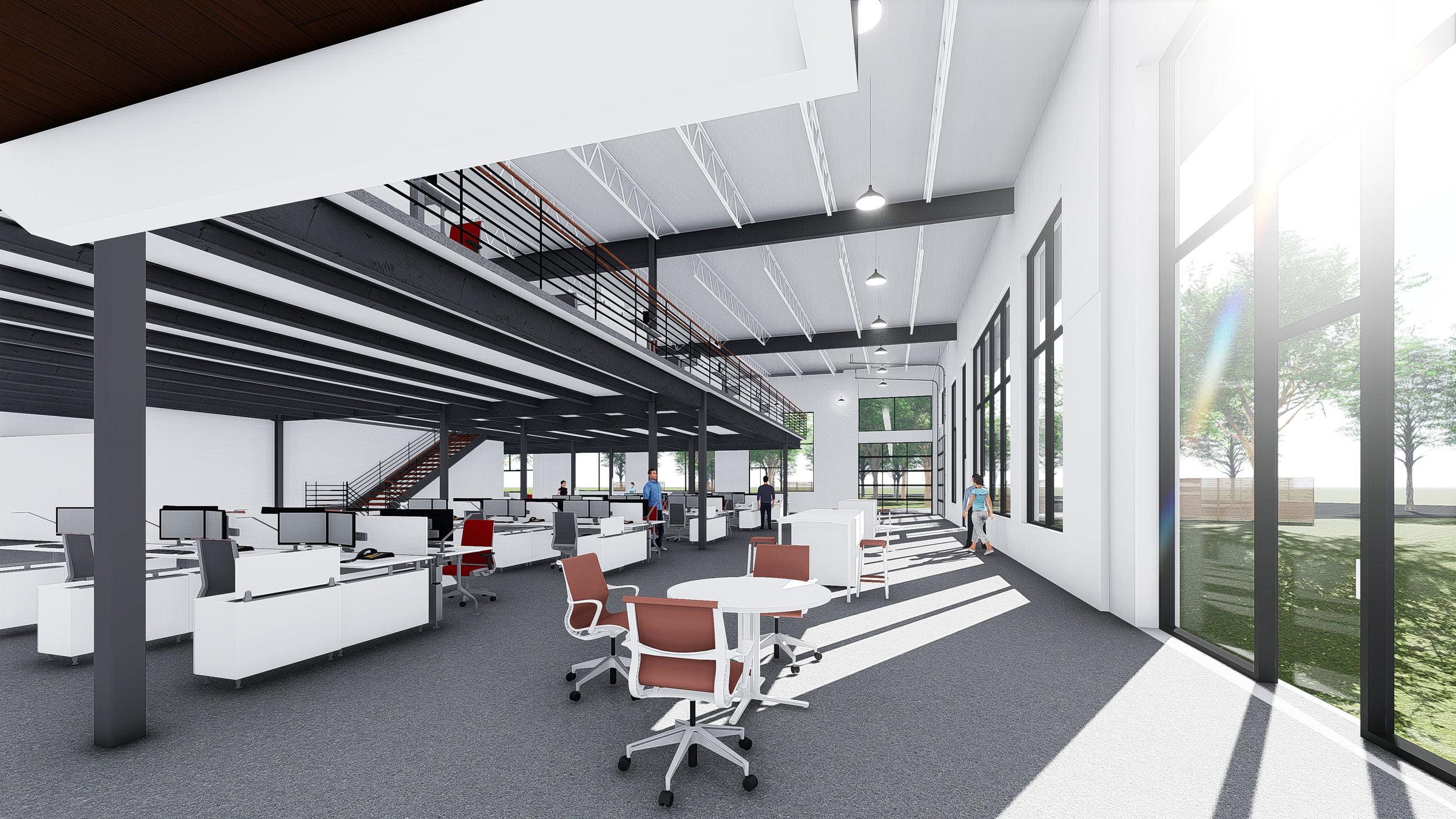 - 4001 creative office