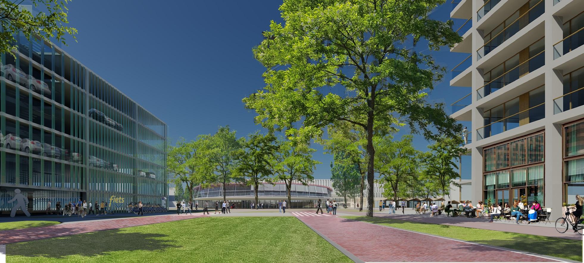 Leiden BioSciencepark  [bron foto]