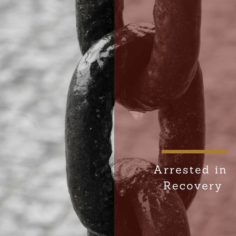 "Arrested in Recovery - Hey friends, Carlee here. I've been doing some reflecting on how I have changed and grown up in recovery. Not only have I been able to put down the drugs and alcohol, but my behaviors have also been transformed.I don't share this story often, but I feel the need to speak about how even though I am a person in recovery, there are parts of me that are still sick – and it's okay to make mistakes. It seems as though, as people in recovery, we tend to set unrealistic expectations on ourselves (such as having to be the ""perfect recovering addict."") We don't have to be perfect.So the story…It was right around two years clean that I started shoplifting. I got away with it the first time so I decided to do it again and again for the next few months. I had a whole system put in place and treated it very seriously. The rush that I experienced was similar to that of using a substance. I felt almost proud of this bad behavior and thought I would never get caught. Stealing clothes, jewelry, and beauty products became my habit for about six months.I was finally arrested on July 19, 2016. I will never forget that day. I remember feeling super embarrassed and ashamed. ""How did I get here,"" I asked myself. As the police officer handcuffed me and escorted me to his car, I began to cry. I thought about how I wish I never went to the store that day, or if only I stole less items maybe they wouldn't have caught me. My mind was racing and I knew what I had done was wrong.After I was taken to police headquarters, they released me and brought me back to my car. I told the officer that I was in recovery and he suggested that I get to a meeting as soon as possible. I thanked him and went directly to a meeting. I cried as I shared about what I had just experienced. I also told on myself and asked others in the meeting for some experience, strength and hope. Feeling guilt and complete shame, I was embraced with hugs from fellow members in recovery and was told that I am still growing and learning how to be the best ""Carlee"" I can be. Those words helped me tremendously.Today, I can honestly say that I haven't shoplifted since July 19, 2016. It hasn't always been easy but it is totally worth not being handcuffed in the back of a cop car. I still make mistakes in recovery, but the important thing is that I learn from them and try to do better the next time.To anyone who might be going through a similar situation, I hope that behavior changes for you and I am more than happy to walk this journey with you. I couldn't always change my behaviors on my own. I needed a supportive community around me to help guide and encourage my new way of life.Take care everyone."
