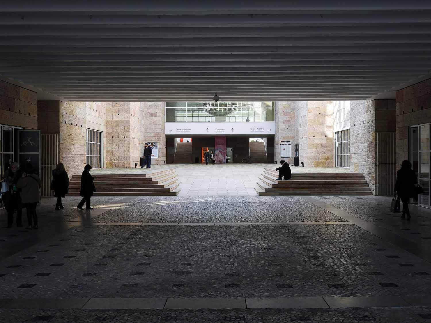 Berardo Collection Museum -