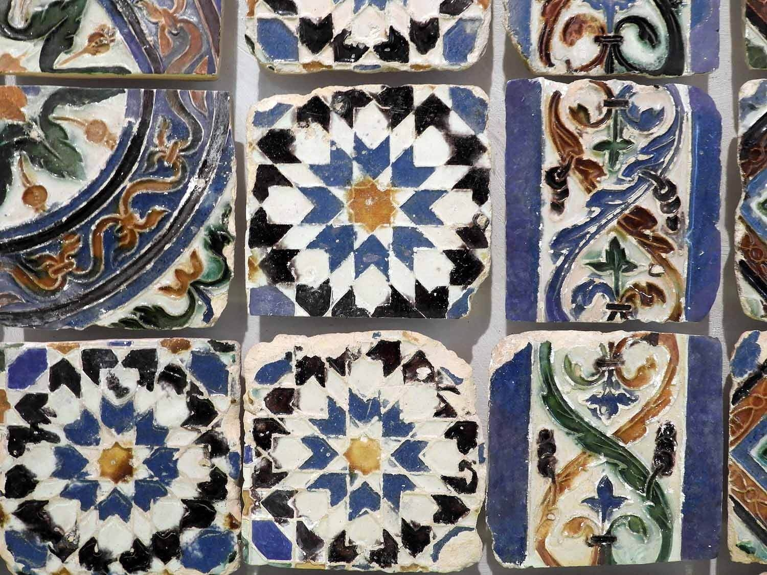 National Azuleijo Museum - Azulejos (painted glazed tiles, predominately blue) are quintessentially Portuguese. For an entrance fee of only 5 euro, this museum is a must! It was fun to see the beautiful Azulejo memorials, and to learn how they evolved from the 16th century until now.