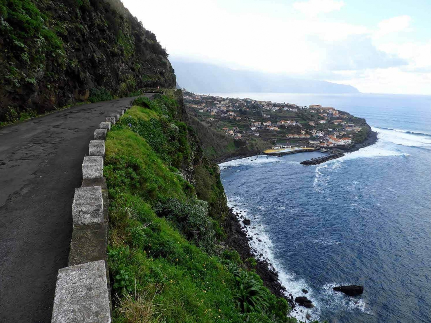 - Driving in Madeira may take some additional caution than you are used to. Some secondary roads are quite wet, narrow, have steep drop offs with no shoulder and may require you to yield to oncoming traffic. Driving in Madeira often reminded us of driving in the Faroe Islands.Overall exploring the island by car is very easy. There are many tunnels linking various parts of the island which saves time transiting through otherwise steep mountain roads. In order to arrive at the starting points for the majority of hikes a car is usually required.