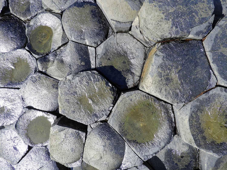 Giant's Causeway -