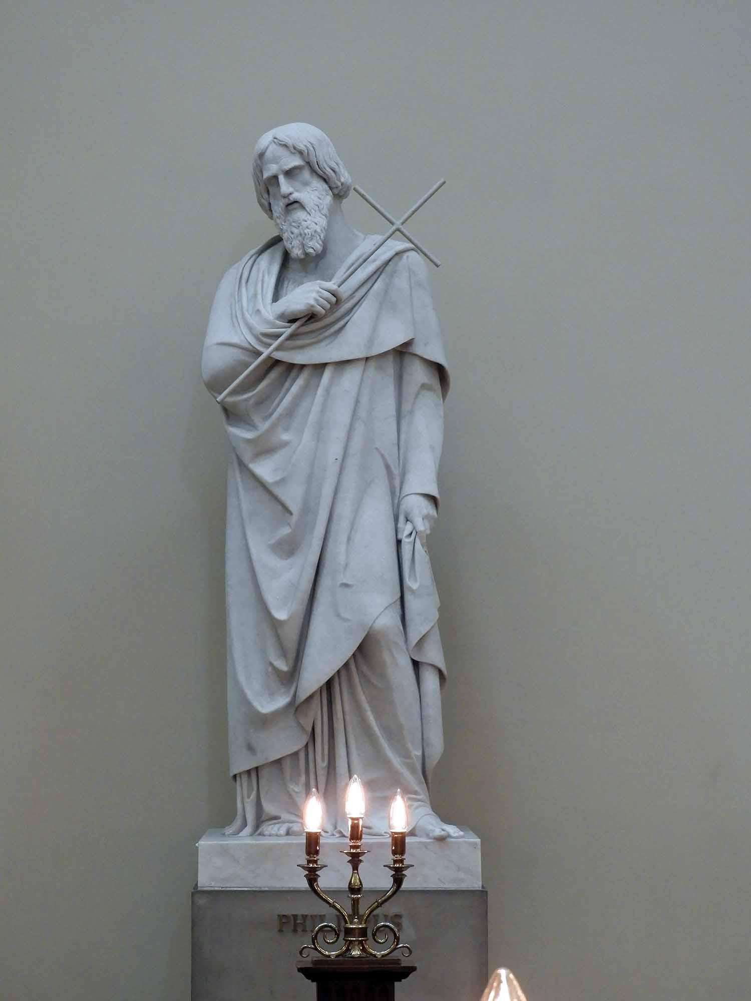 denmark-copenhagen-vor-frue-kirke-cathederal-apostle -philipus-phillip.JPG