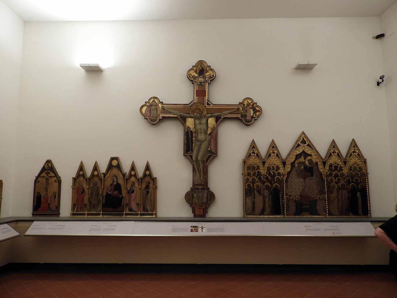 italy-italia-florence-galeria-da-academia-gilded-icons-cross.JPG