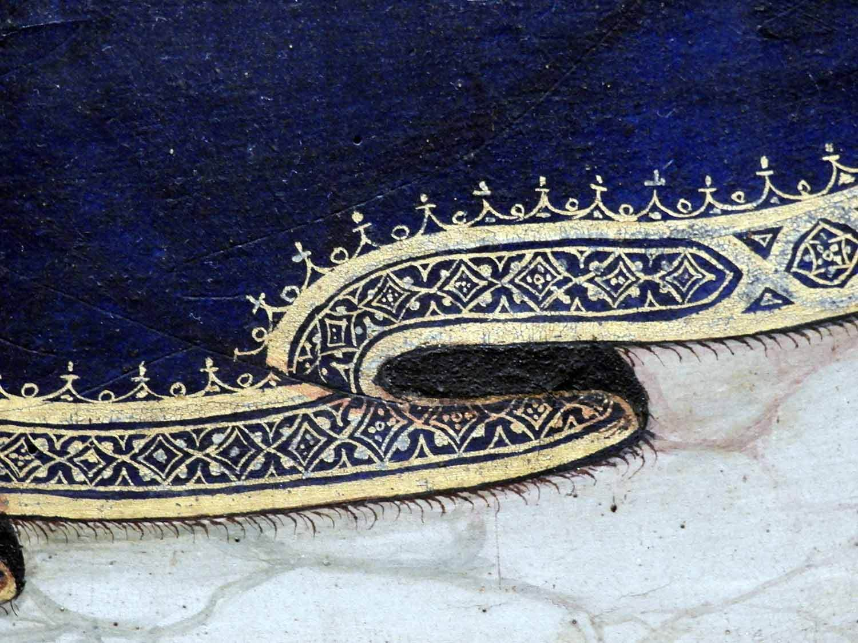 italy-italia-florence-galeria-da-academia-painting-hem-detail.JPG