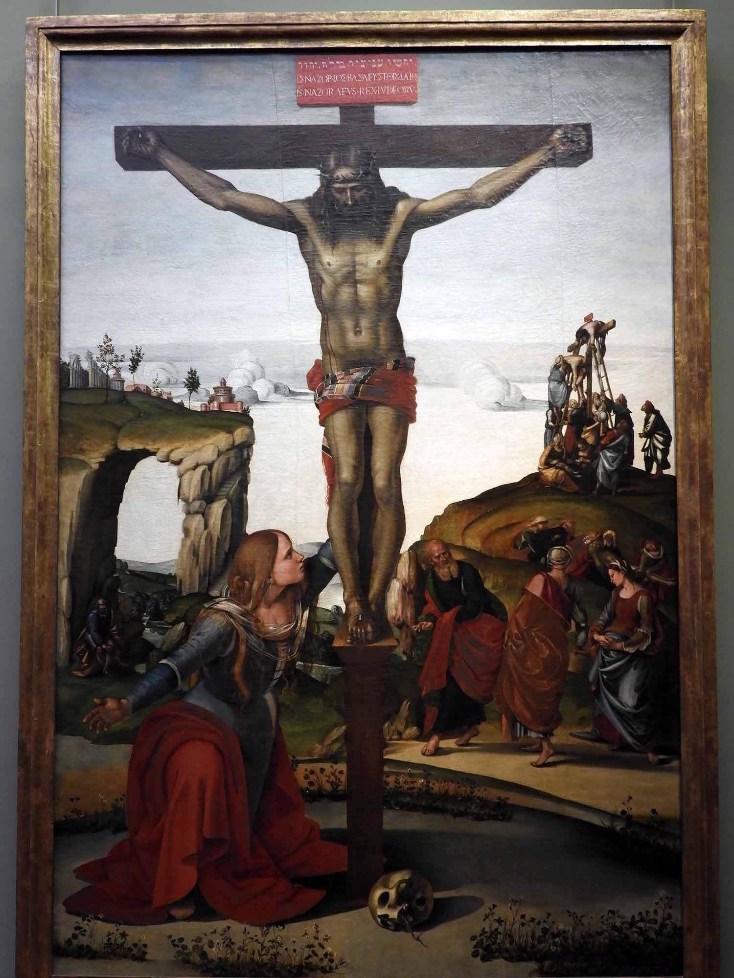 italy-italia-florence-uffizi-museum-renascaunce-painting-crucifix.JPG