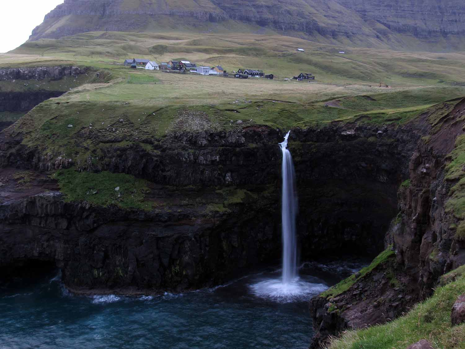 denmark-faroe-islands-vagar-gasaladur-mulafossur-waterfall-soft-water - Copy - Copy.JPG