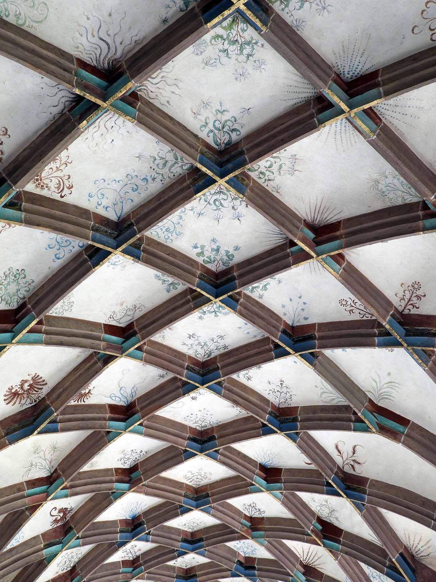 germany-kloster-maulbronn-ceiling-paintings.JPG