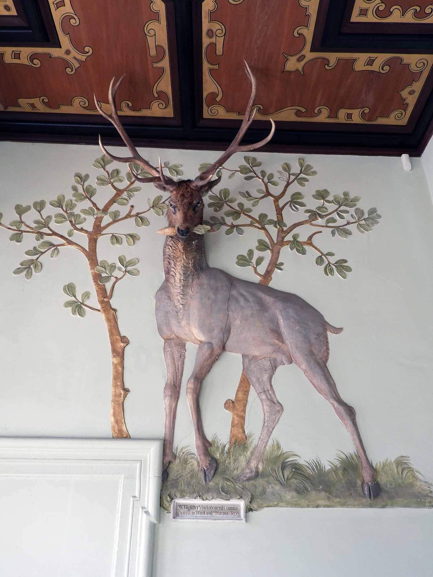 germany-heidelberg-red-stag-antlers.JPG