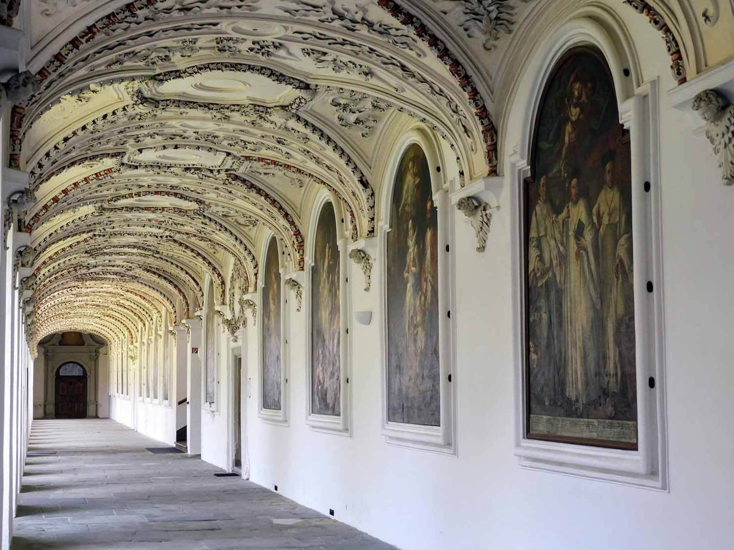 germany-salem-monastery-hallway-oil-paintings.jpg