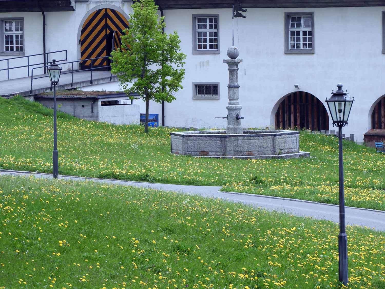 switzerland-engelberg-monestary-well-lamps.JPG