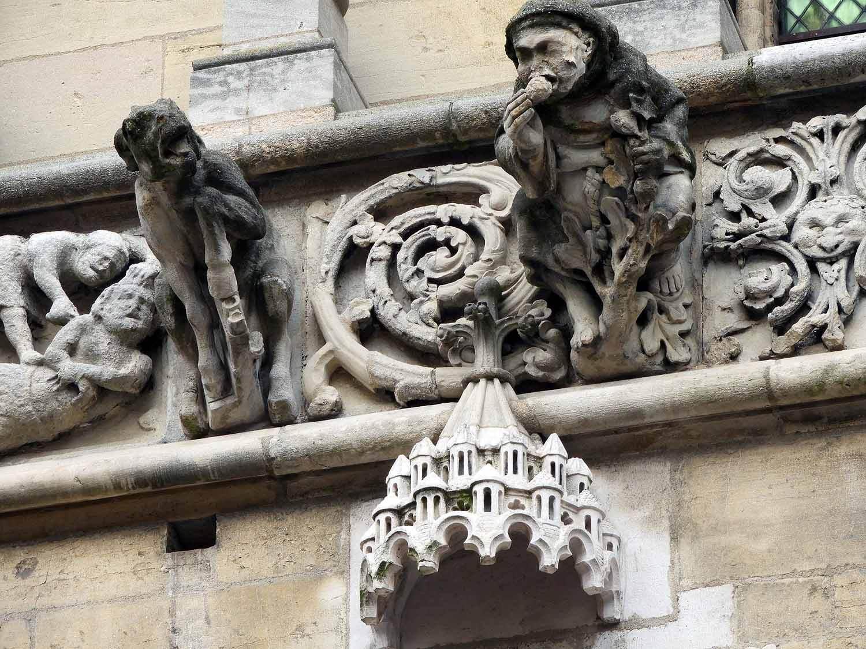 france-dijon-cathedral-gargoyles.JPG