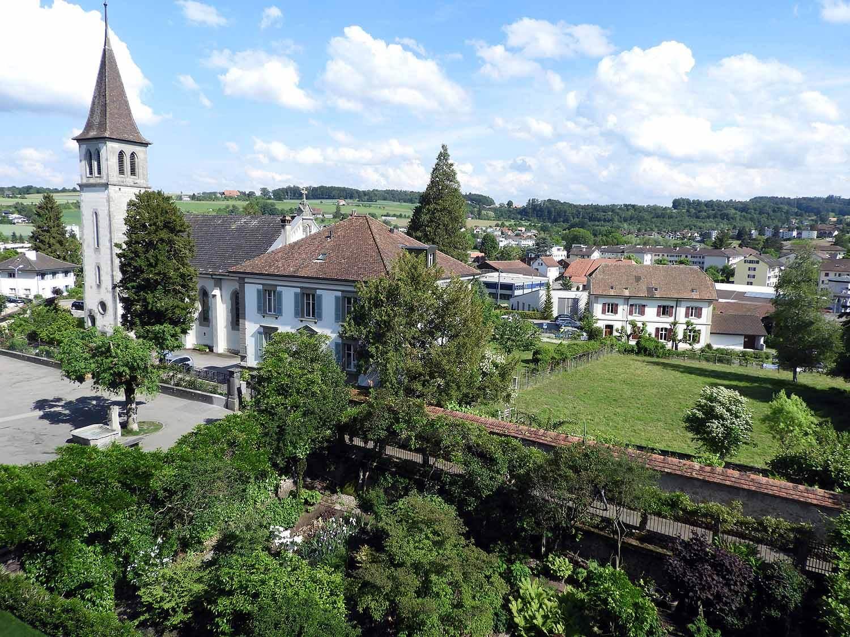 switzerland-murten-church-view.JPG