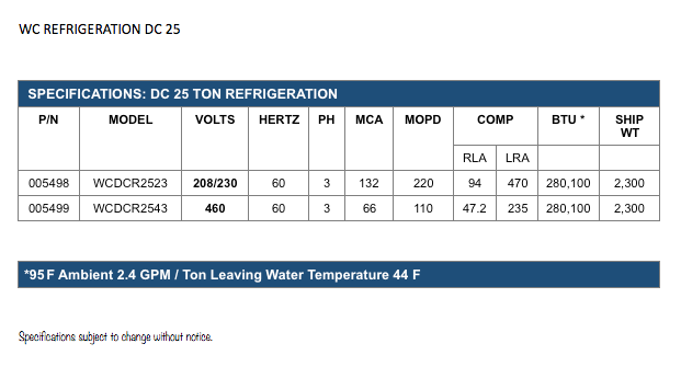 WC REFRIGERATION DC 25.png
