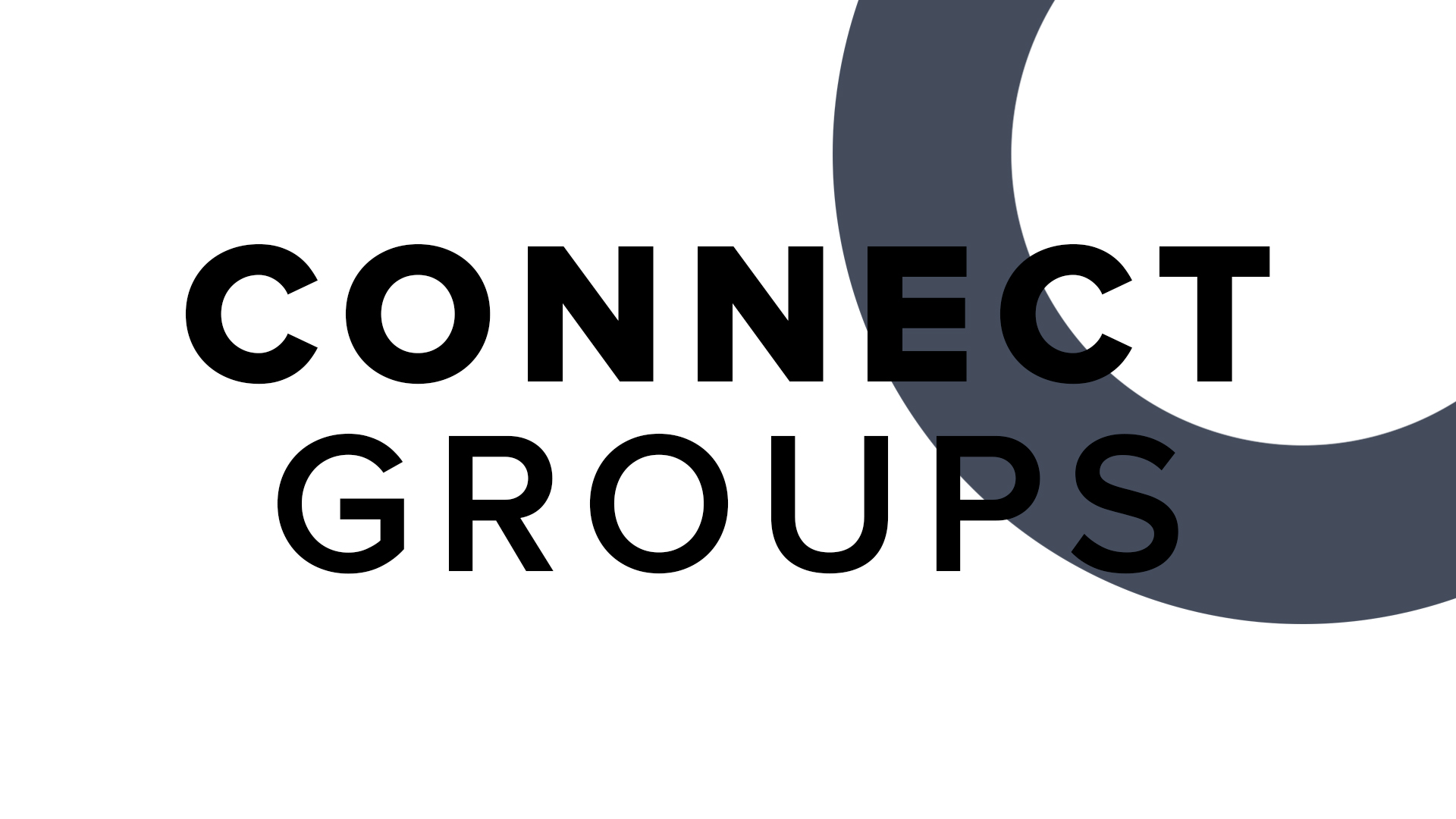 connect groups (CREWs) - Connect Groups (or Crews) are interest-based groups that are planned and organized by people who call New Hope their church home. These groups are for people who are looking to hang out with other Jesus people that have similar passions and interests!We think Connect Groups are a great way to make meaningful connections with other people here at New Hope and a fun way to find your Crew!