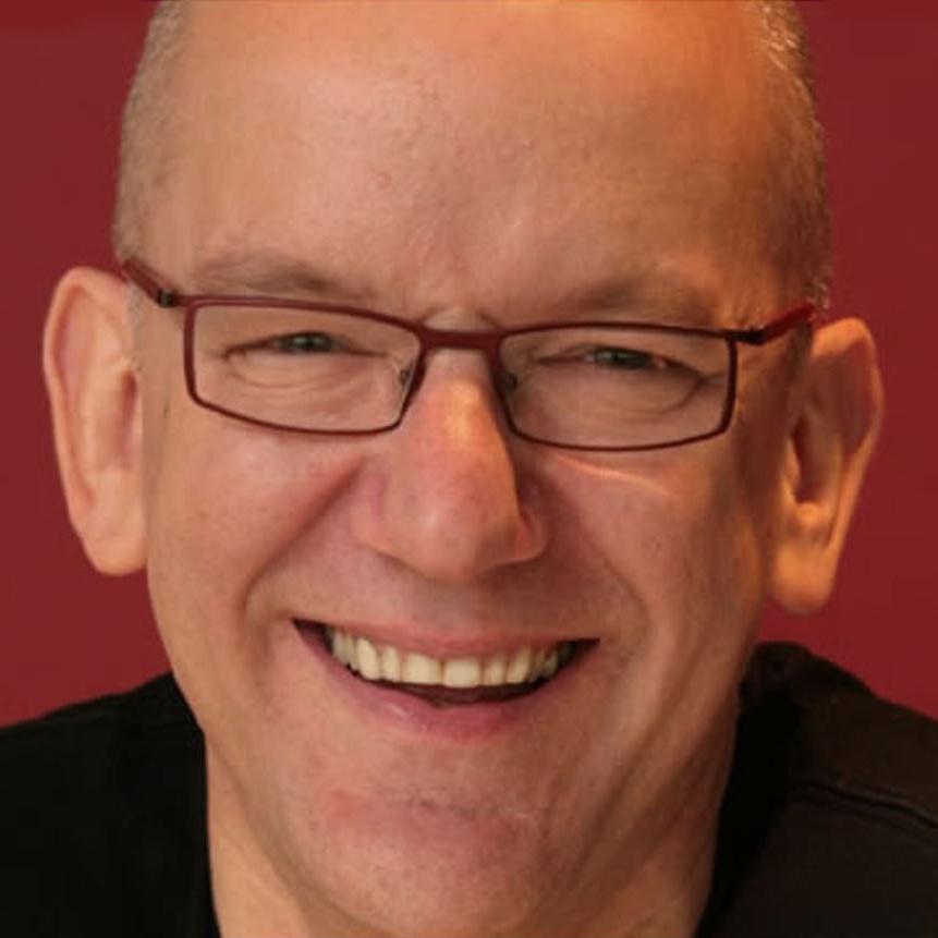 Bob Chilcott (UK)