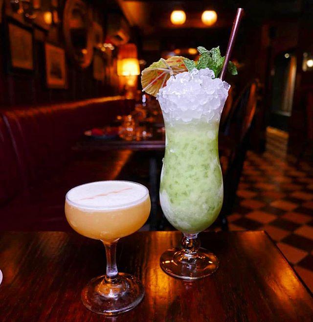 You deserve a drink! 🥂 📸 x @omgitsbomb