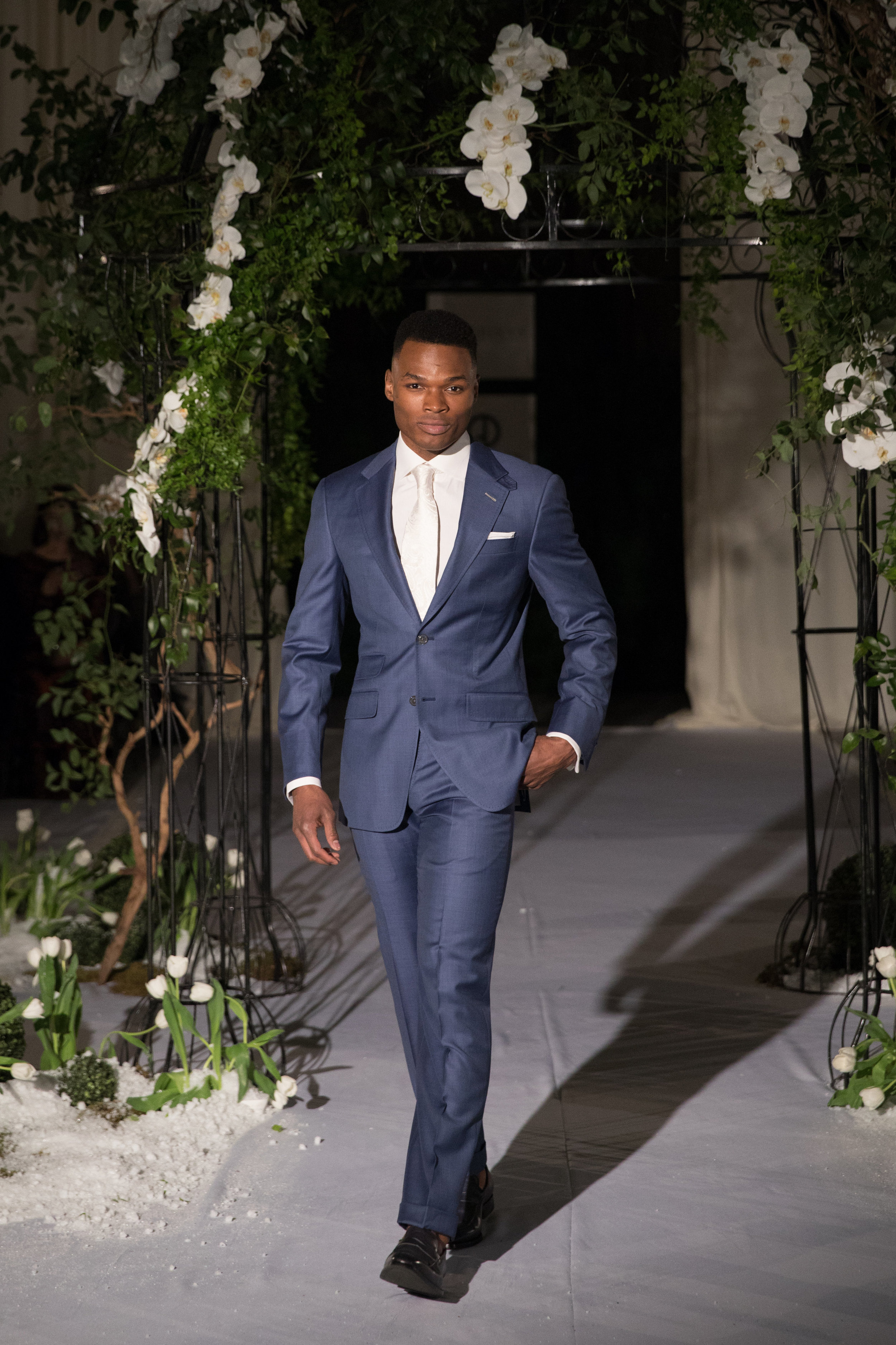 admiral blue wedding suit