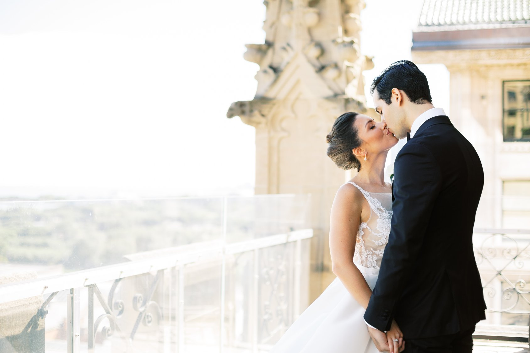 Custom Wedding Suits & Tuxedos in Chicago and San Francisco