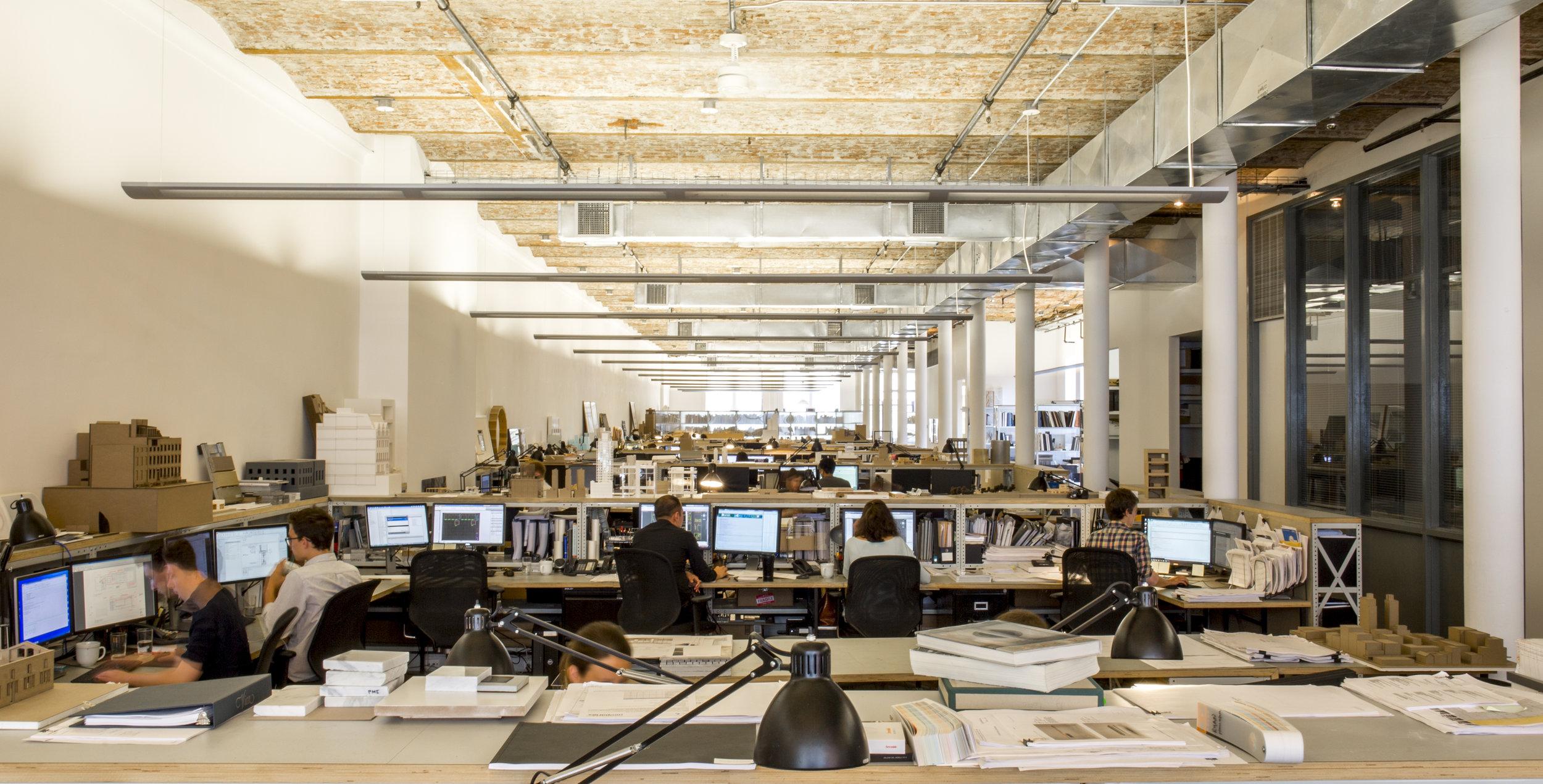 Selldorf Architects, New York