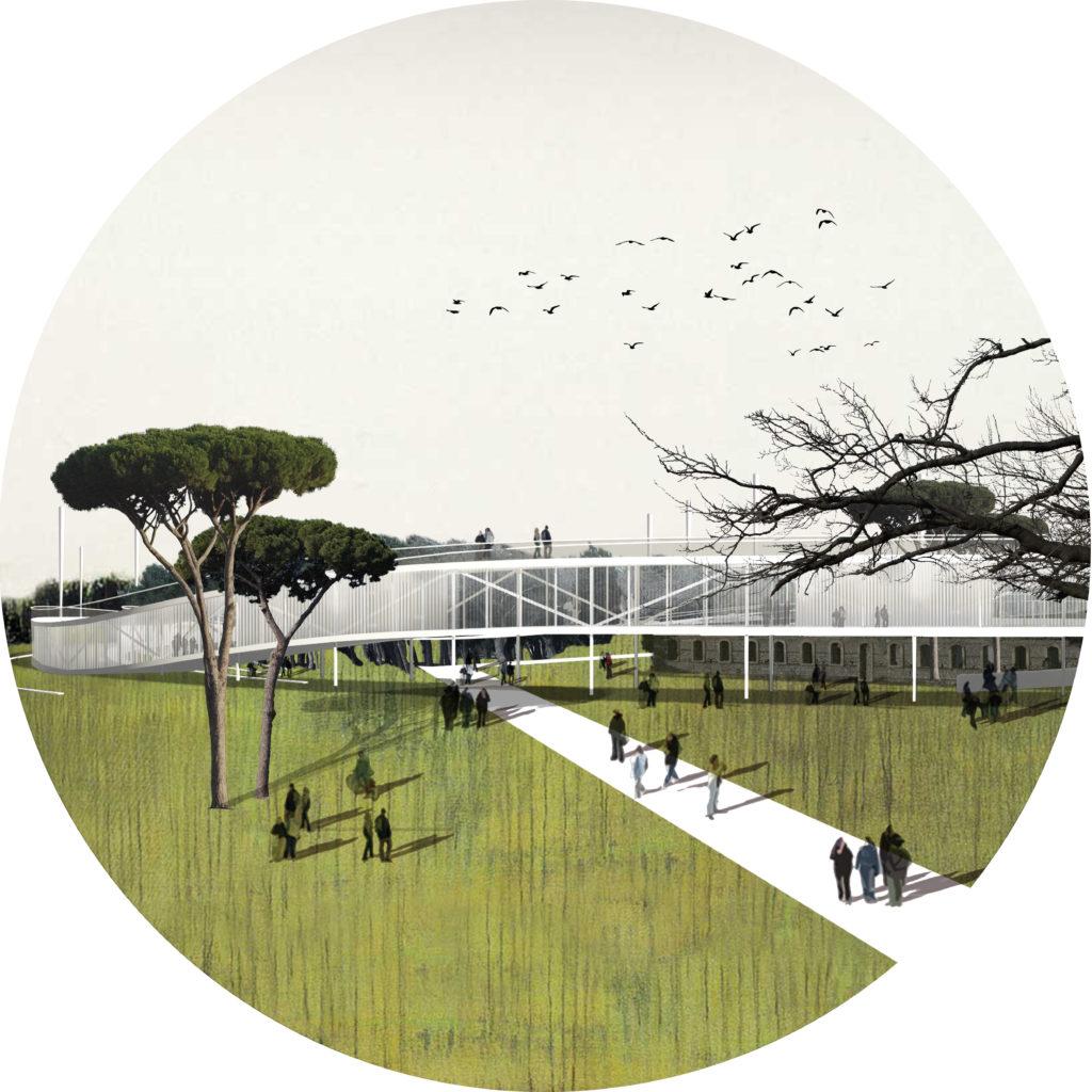 Bandirma Design Institute by Openact