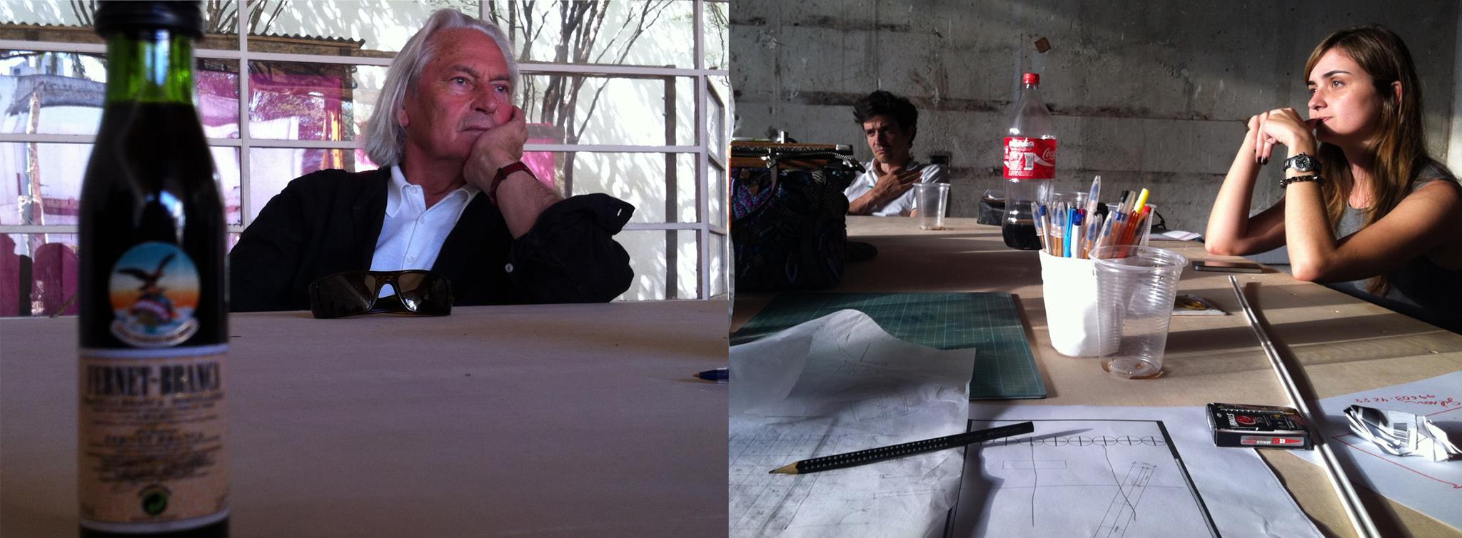 Working with Ingo Maurer