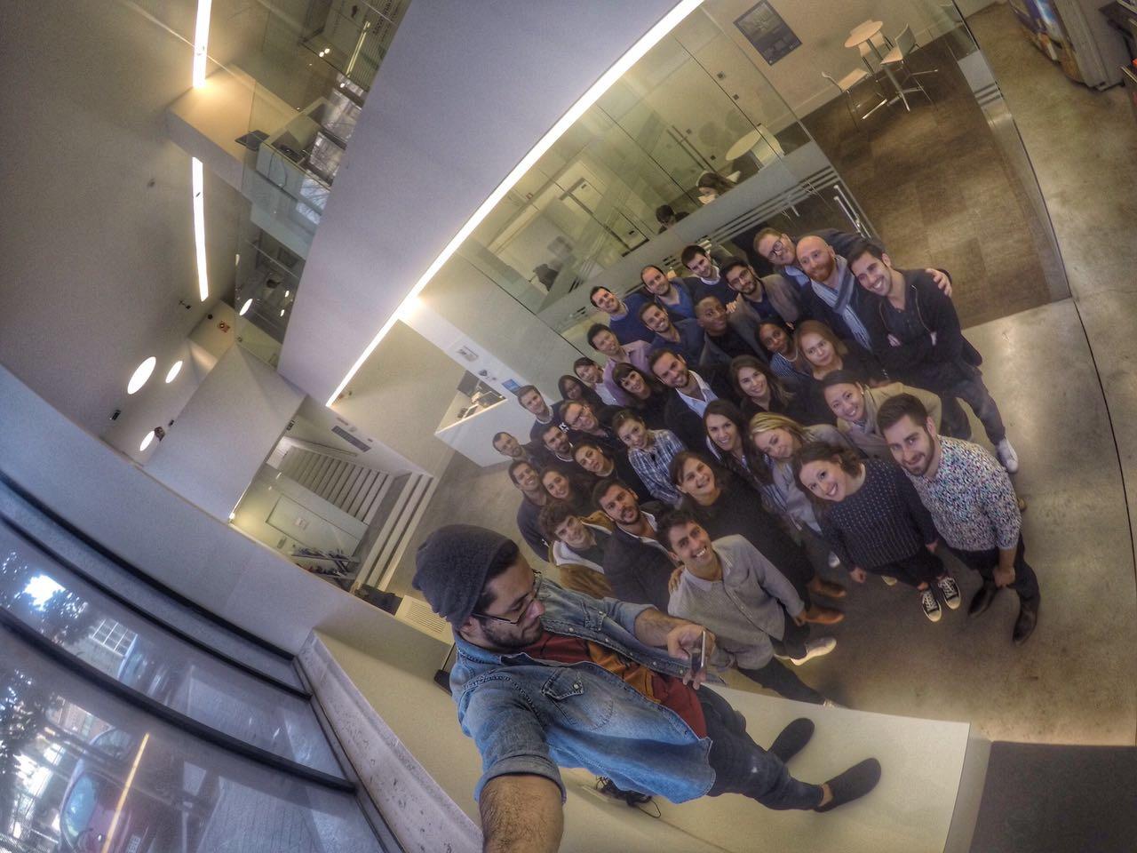 Iben's 2017 IE MAMD class