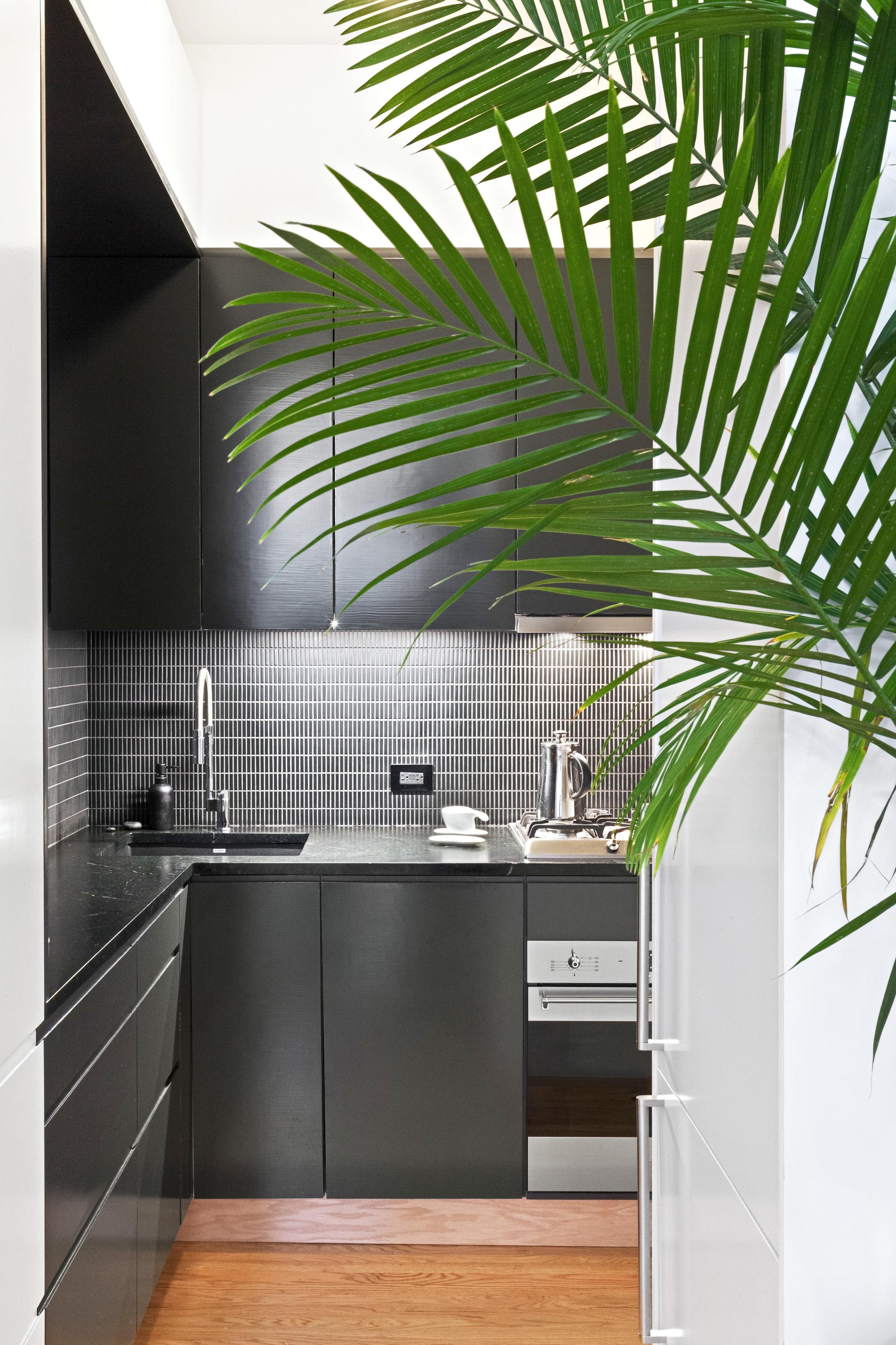 Kitchen by Sweeten architect Bureau.