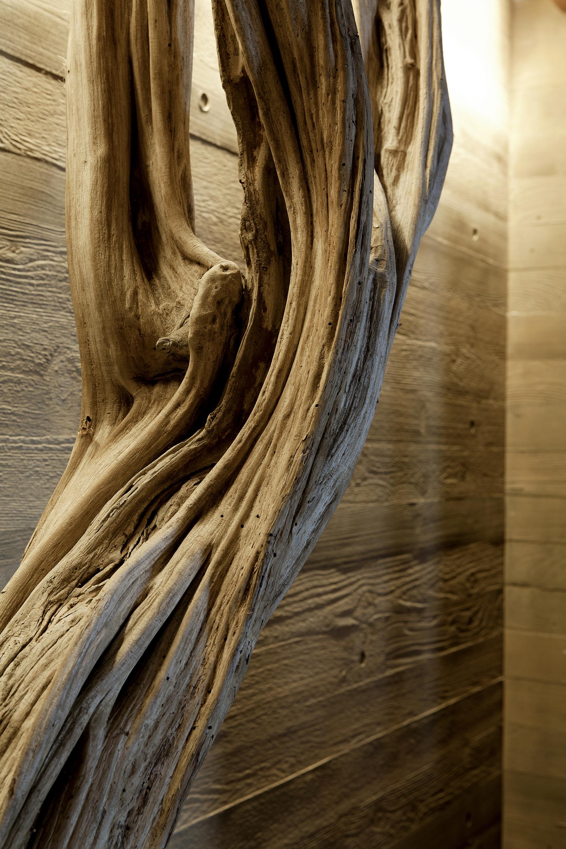 Detail at Nobu Malibu, courtesy of Studio PCH
