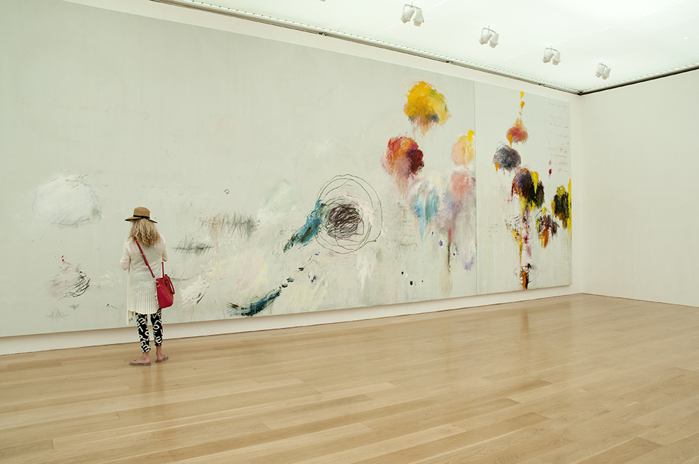Photo courtesy of the Menil Collection