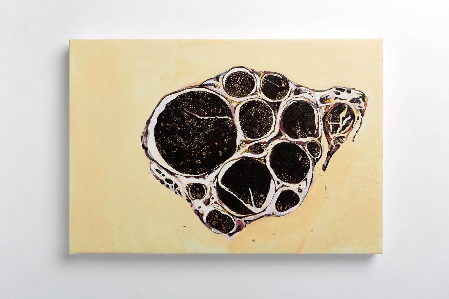 Myelin  by Jessica Helfand