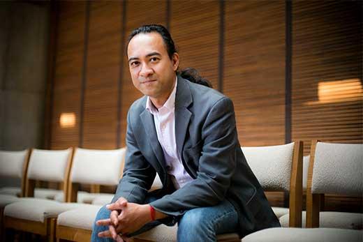 Brendan Ozawa-De Silva