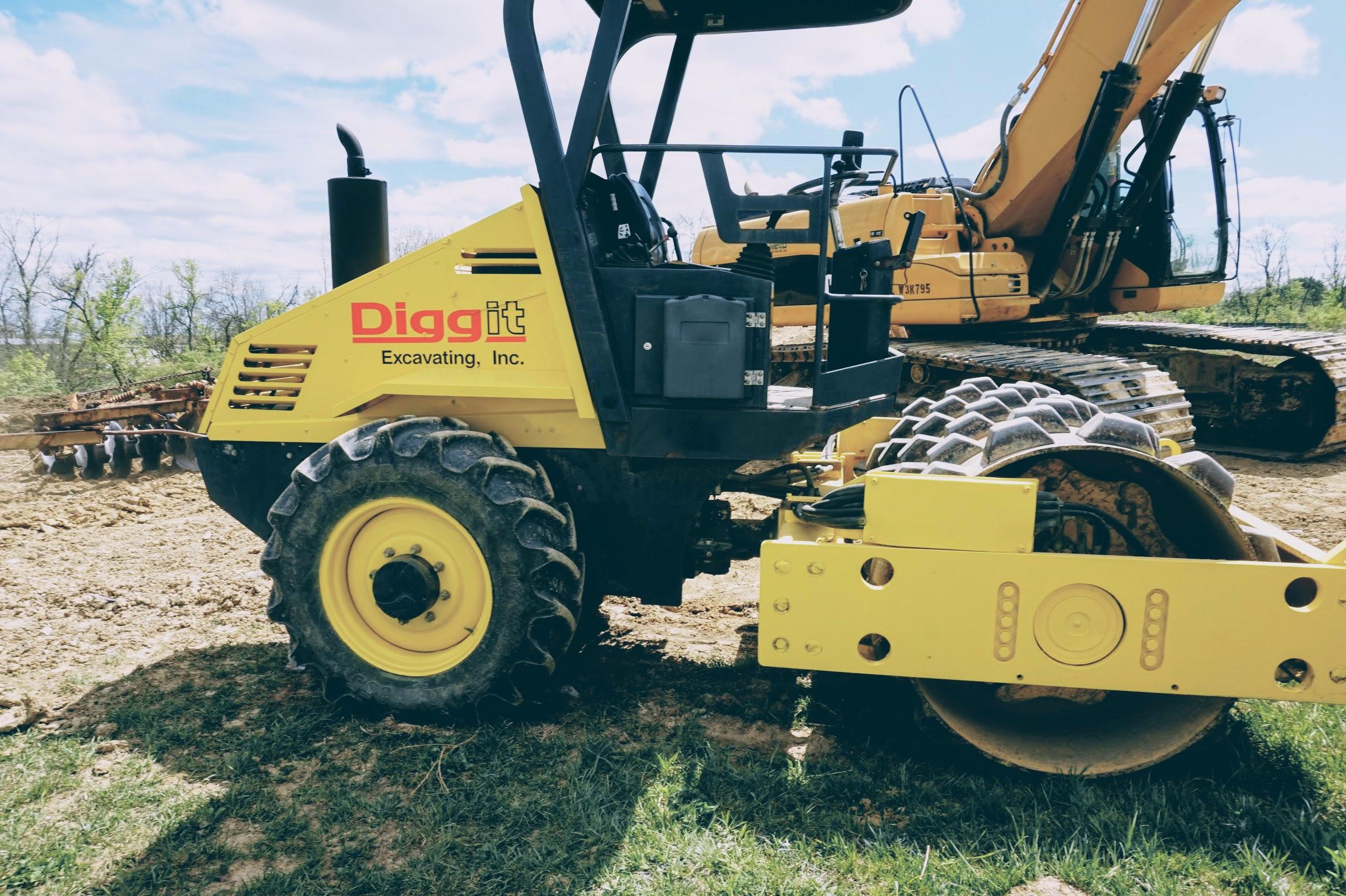 Demolition Services - Construction Site Demolition Contractors