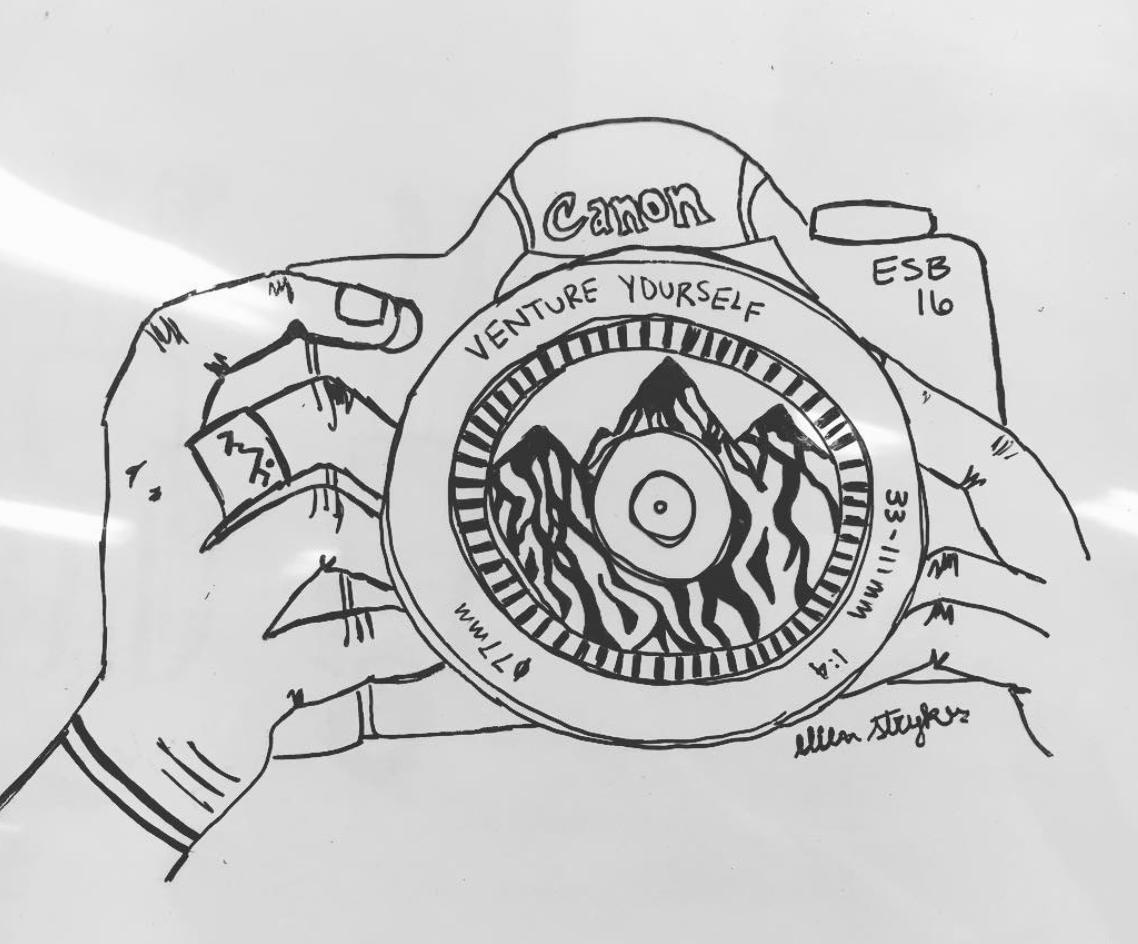 Venture Yourself Logo