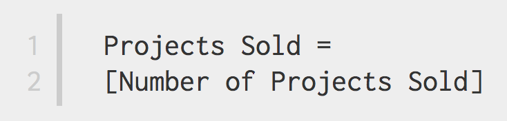 Projects Sold Calc Column.png