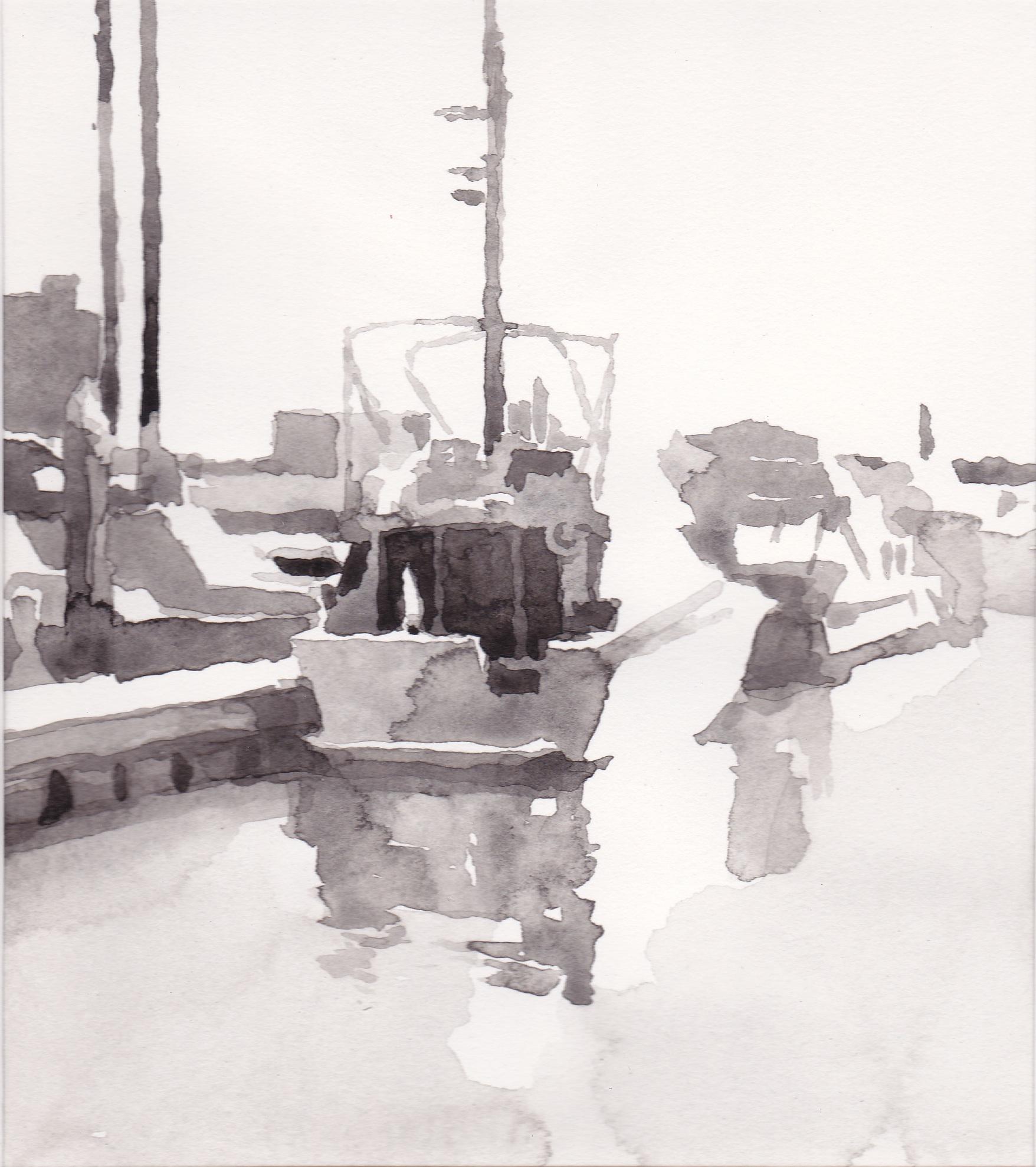 Boat, Inner Harbor.jpg