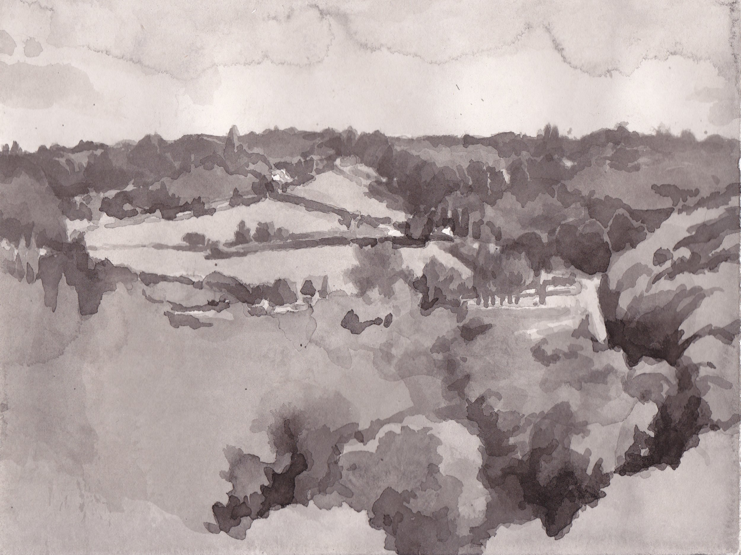 View from the Chateau, Lehon.jpg