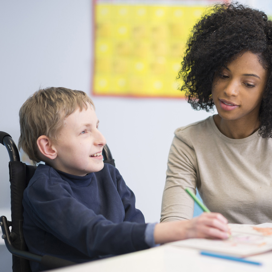 - ABA is considered by many researchers and clinicians to be the most effective, evidence-based, therapeutic approach for people with Autism Spectrum Disorder and developmental disabilities.