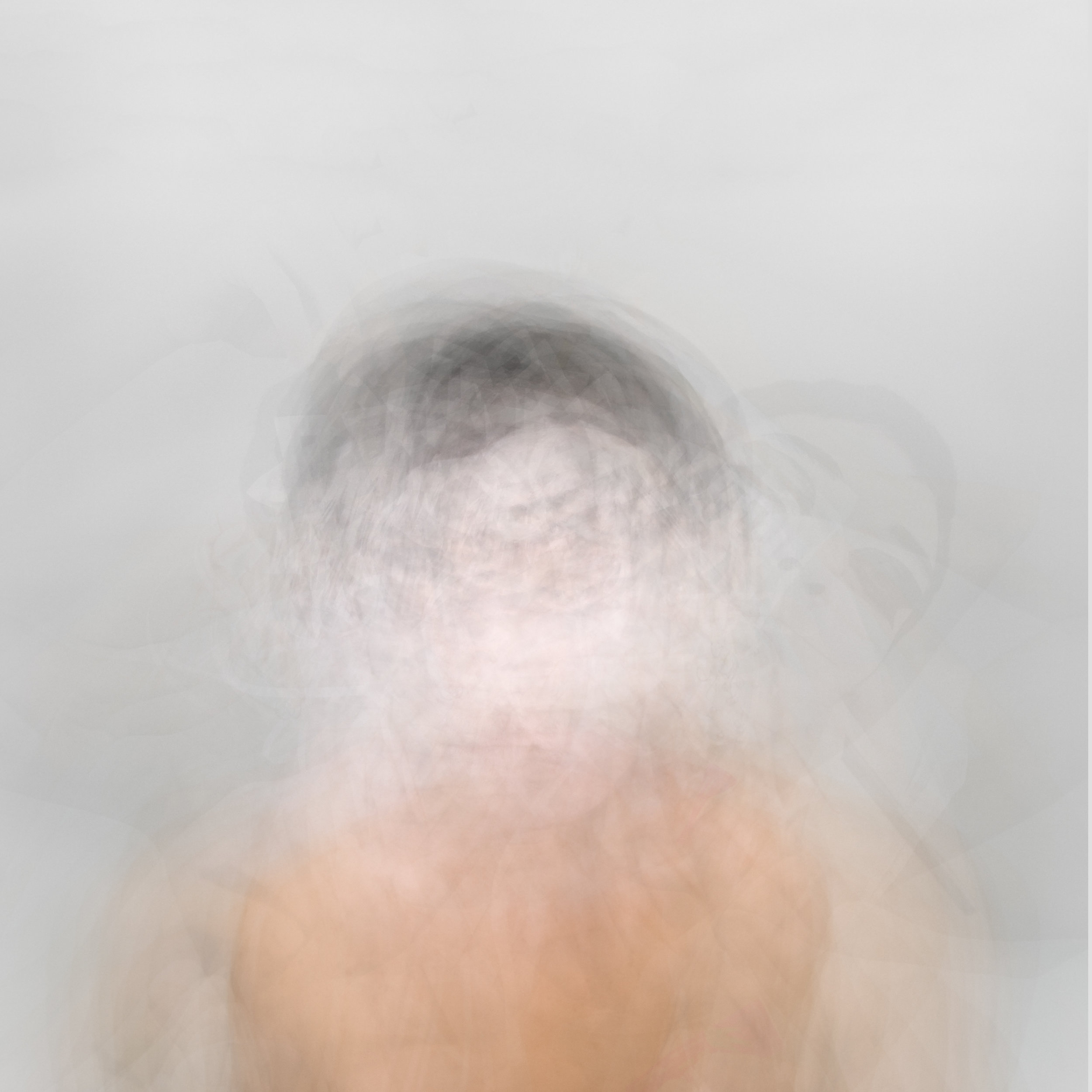 Nada(untitled), 1h 49m, 30x30 inches, pigment print, archival paper, 2017