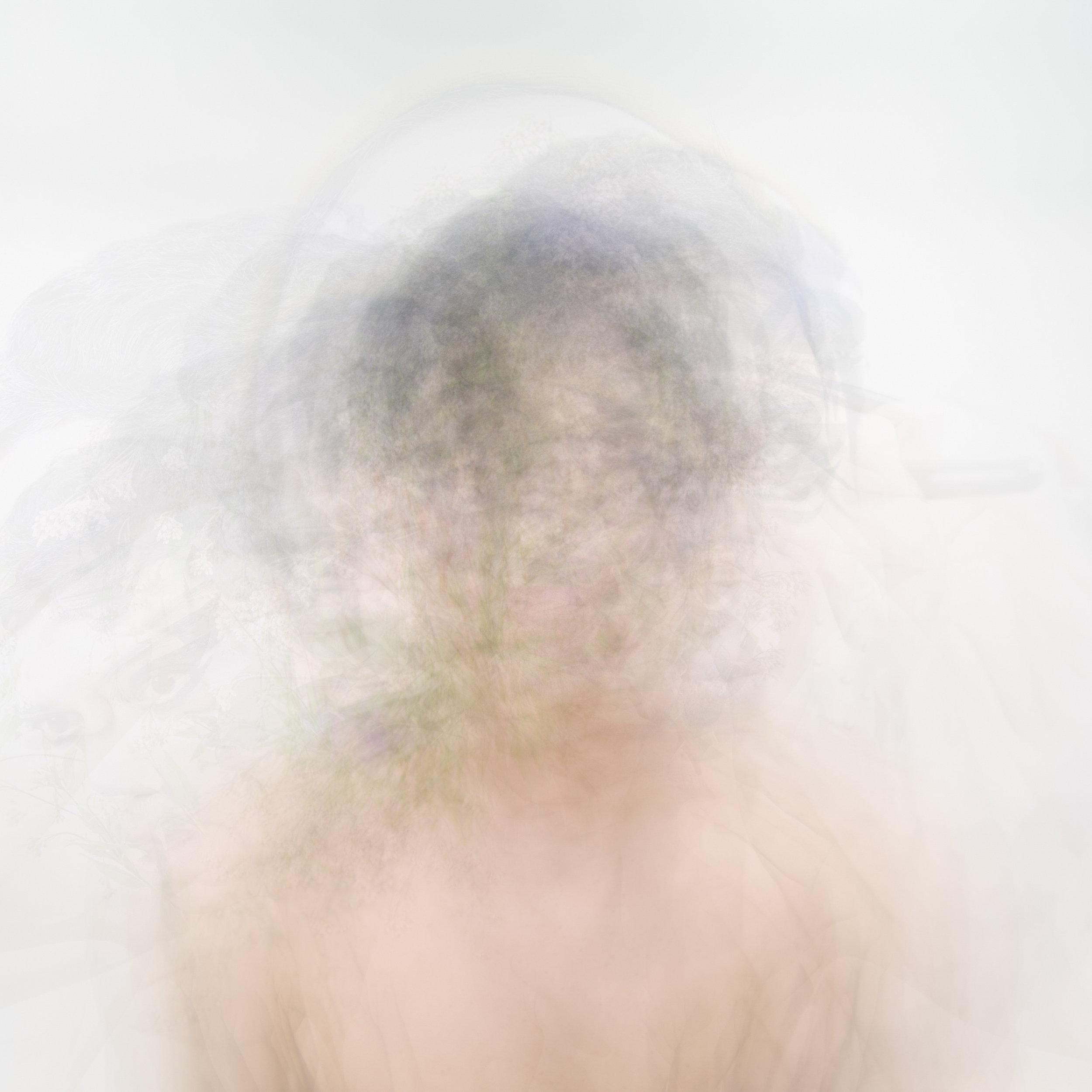 Nada(untitled), 3h 16m, 30x30 inches, pigment print, paper, 2017